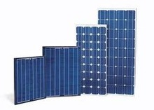 100 w Solar Photovoltaic Panel