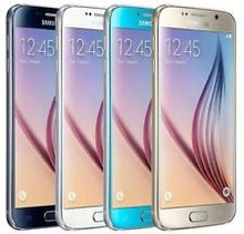 New product Samsunng Gallaxi s6 mobile phone wholesale