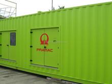 Generator PRAMAC