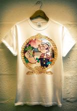brand t-shirt / white t-shirt / organic cotton t shirt