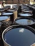 Emulsion bitumen CRS (Cationic Rapid Setting)