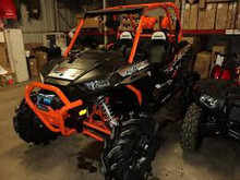 Brand New 2015 Polaris RZR XP 1000 EPS FOX Edition