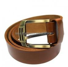 Cow leather belt for men SMCB-005
