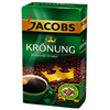 Jacobs Kronung Decaf Ground Coffee 17.6oz/500g German Origin