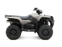 2015 Suzuki KingQuad 750AXi Power Steering Limited Edition