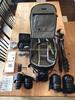 For Original Nikon D5500 / D5300 / D3300 / D3200 / D5200 / D3000 / D7100 / D700 Digital SLR Camera + 8 Lens Kit: 18-55 VR II &