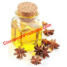 Star aniseed oil Vietnam