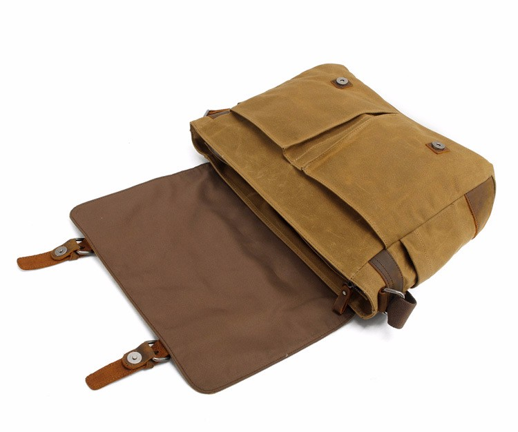 canvas messenger bag with leather trim  (7).jpg