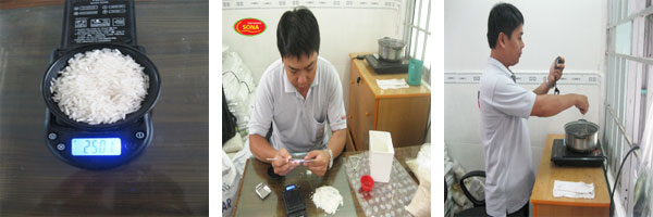 JAPONICA RICE OR SUSHI RICE - RELIABLE RICE MANUFACTURER