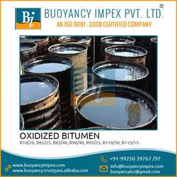 Oxidized Bitumen - R95/25