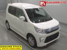 SUZUKI WAGON R STINGRAY X - 2015 [CARS- HATCHBACK CARS]