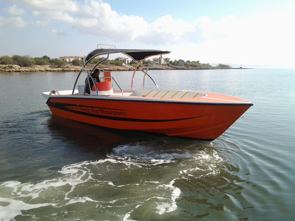 Parasail Boats - Buy Parasail Boat,Parascute Boat Product ...