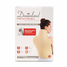 DREAMLAND NECK AND BACK HEATED WRAP 16055