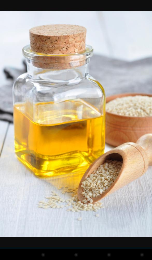 Как сделать в домашних условиях кунжутное масло