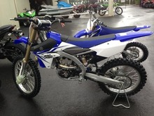 Best Price For Used 2015 YZ450F Dirt Bike