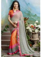 Buy saree online in india at wholesale price\ plain saree with border\wholesale saree in mumbai