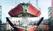 In rame nichelato c70600 90/10 tubi per la costruzione di navi/navale dock componenti
