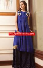 Lajwanti Bridal Dress D4791