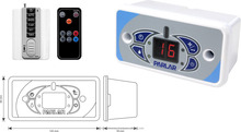 Evaporative air cooler control PARTS