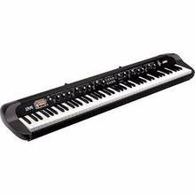 Korg SV1-88BK 88-Key Stage Vintage Piano