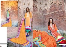 Shalwar kameez lawn printed Indian and Pakistani designer design new fashion lawn party formal casual home use women dresses