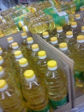 sunflower oil, Refined sunflower oil----SUNFLOWER OIL triple refined