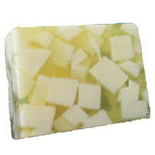 Aroma Coconut with Jasmine Soap 100g.