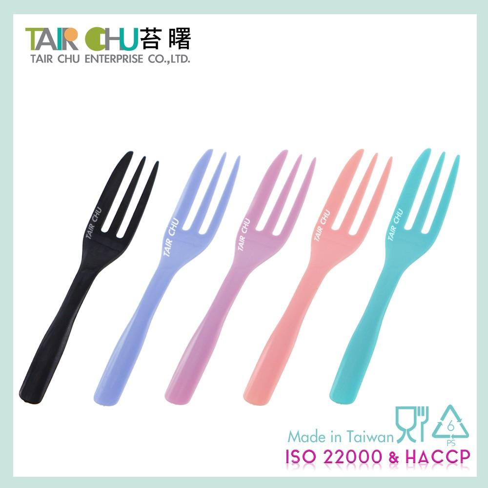 10cm Plastic Cake Fork.jpg