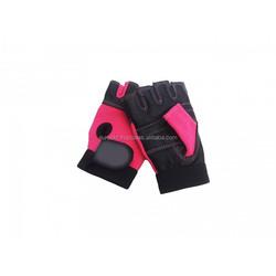 2015 Men Women Fashion Sport Gym Gloves Weight Lifting Fingerless Half Finger Gloves Bike Motorcycle Anti Slip Gloves Tactical