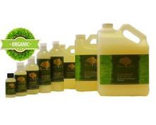 100% Refined odourless coconut oil