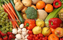 Fresh Vegetable from Bangladesh