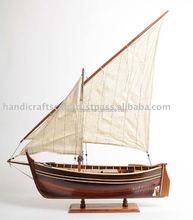 Maestral Model Ships Model Fishing Boats
