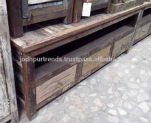 Fabricante de muebles de recuperada y reciclado muebles