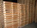 empilhadeira de transporte de paletes de madeira preço