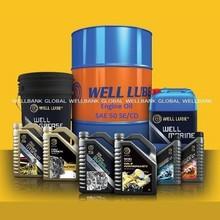 Quality Engine Oil SAE 50 SE/CD