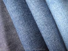100% cott light denim fabric