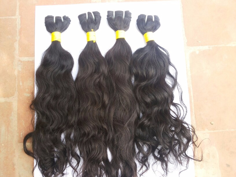Indian Remy Hair Extensioncheap Brazilian Human Hair Extension