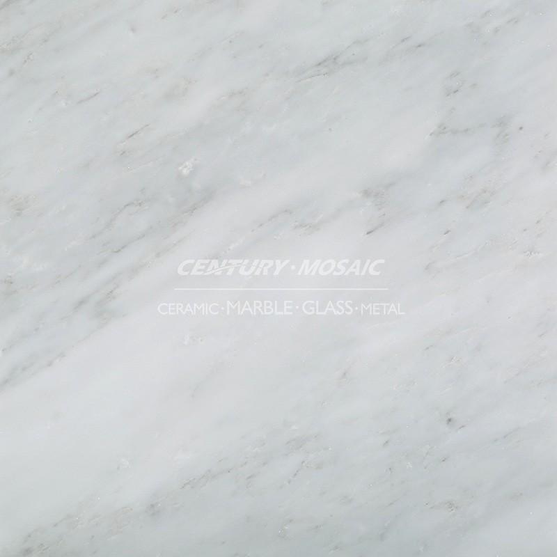 공장 직접 고품질의 천연 중국 조각상 흰색 대리석 바닥 타일 ...
