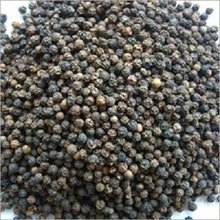 Dried Style & Raw Processing Black Pepper 550gl/ 500g