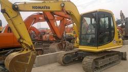 PC60-7 komatsu excavator specifications, also provide spare parts for komatsu excavator