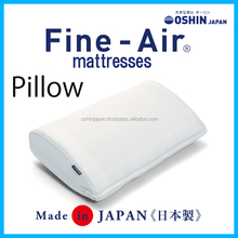 High quality and Reliable nursing pillow mattress of the air with multiple functions made in Japan
