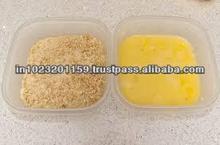 De huevo de gallina/de huevos de pollo en polvo/de pollo o de huevo de gallina blanca, polvo amarillo/pasteurizada secado