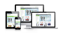 Mobile friendly Online eCommerce Store $499