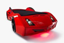 TiTi CAR BED CO. TiTi ARABA YATAK YOUNG ROOM CHILDREN FURNITURE GENC ODASI MOBILYA ( RACING CAR BED MODEL)