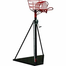 Spalding McCall's Rebounder Basketball Training Aid 411-621