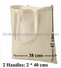 oem cotton tote bags