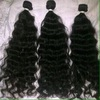 Best Selling Product Loose Wave Virgin Unprocesed Human Natural Indian Hair Extensions In Hong Kong