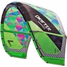 Latest Offer For New Cabrinha Vector Kitesurfing Kite 2014
