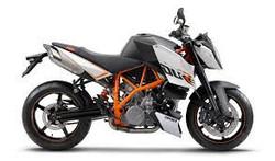2014 KTM 990 SUPER DUKE R THE ALPHA ANIMAL Bike