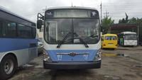hyundai used aero city bus